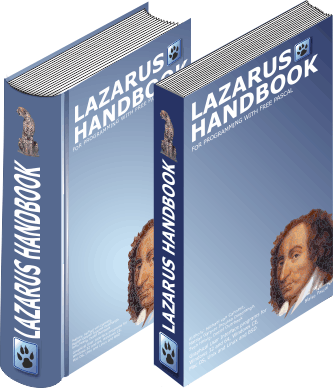 New Update about Lazarus Handbook 8  26 June 2019