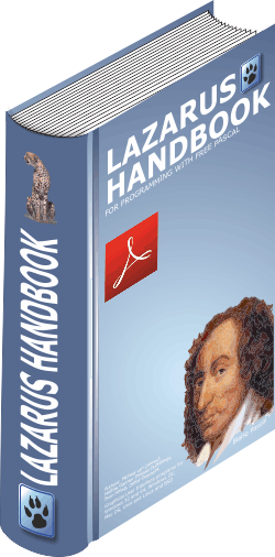 New Update about Lazarus Handbook 11  26/12/2019