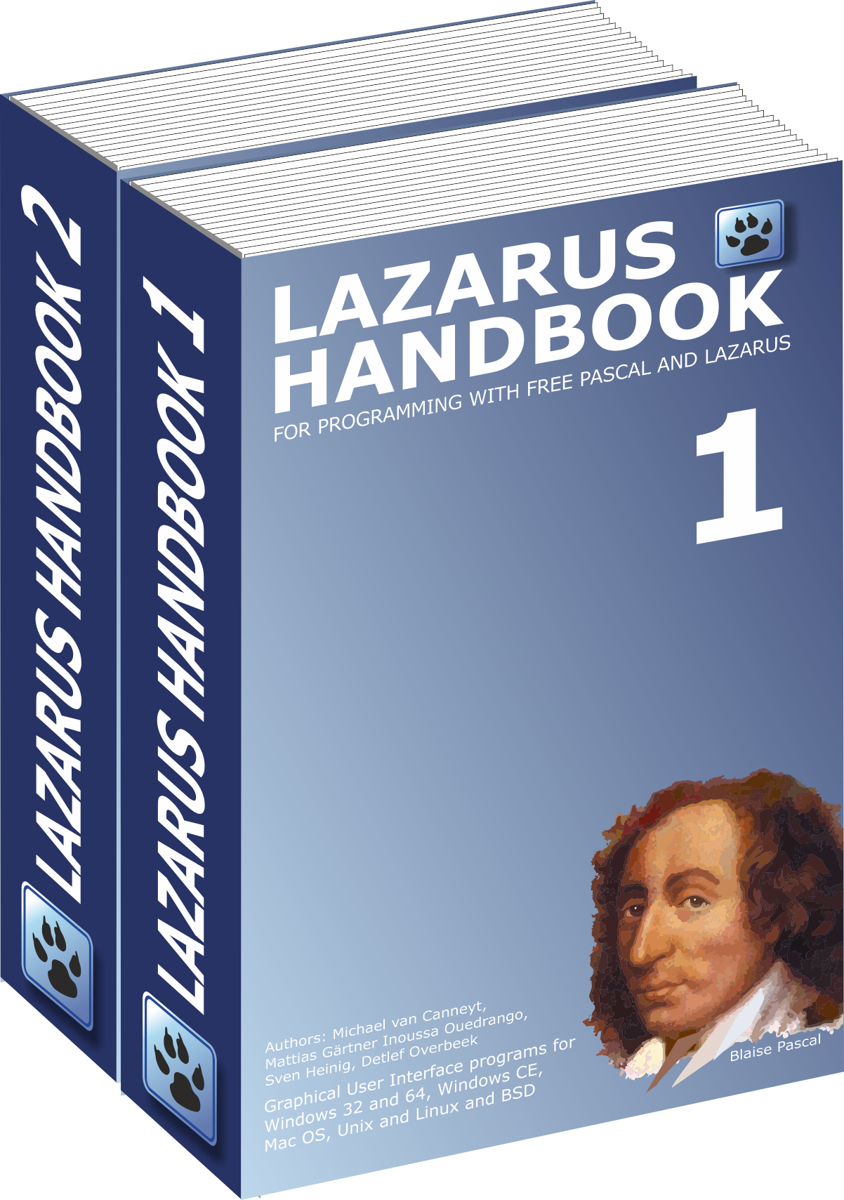 New Update about Lazarus Handbook 13  13/3/2020
